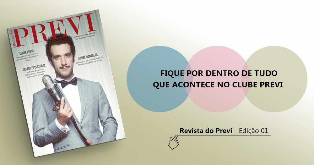 Revista do Previ