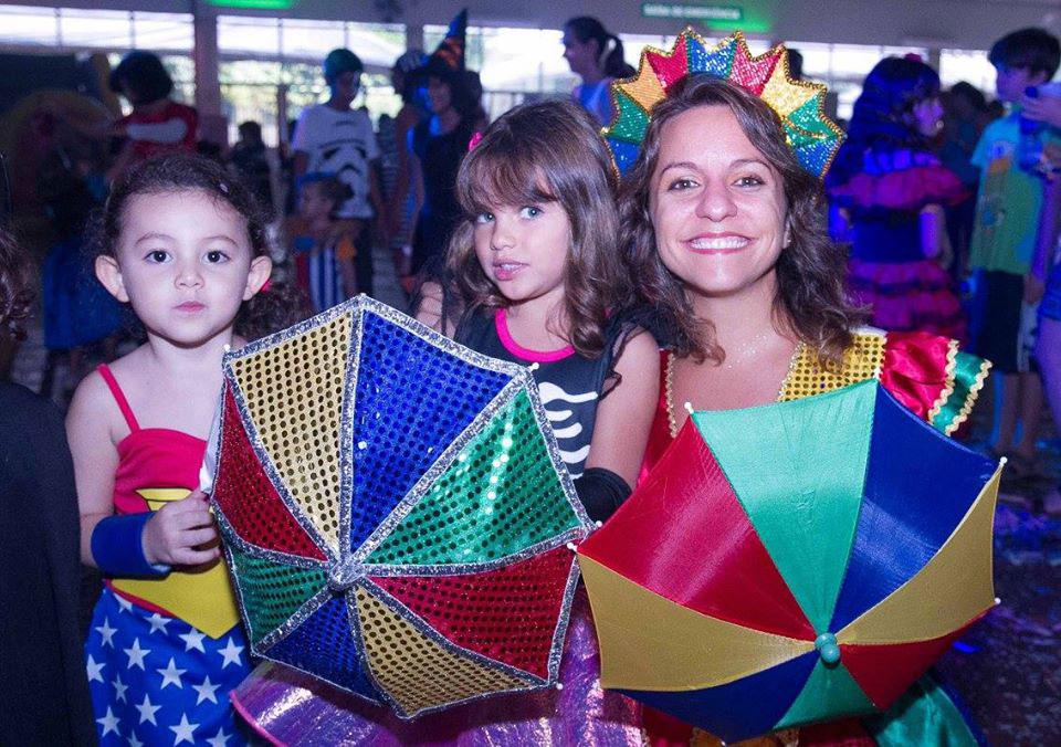 Carnaval Infantil em Brasilia DF 2019